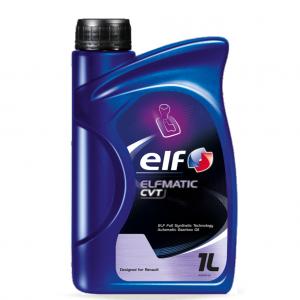 Elfmatic CVT
